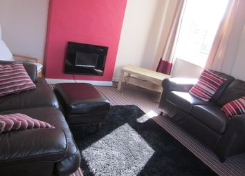 Thumbnail 1 bed flat to rent in Chester Old Road, Derby