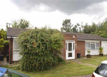 Thumbnail 3 bed bungalow to rent in Long Green, Chigwell, Essex