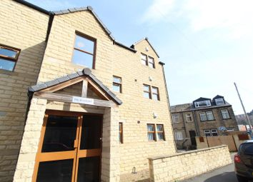Thumbnail 1 bed flat to rent in Garden Street, Lockwood, Huddersfield