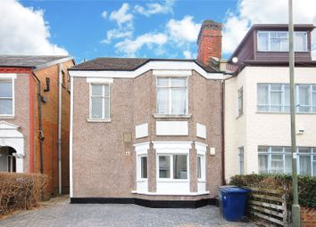 2 bed maisonette for sale in Ash Grove, London NW2