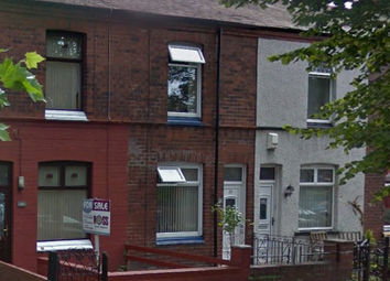 Thumbnail 3 bed terraced house for sale in Risedale Road, Barrow-In-Furness