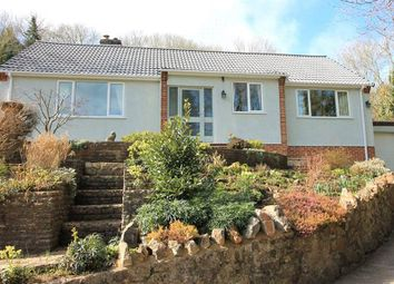 Thumbnail 3 bed detached bungalow for sale in Dark Lane, Banwell, North Somerset