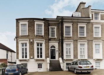 Thumbnail 2 bed flat for sale in Montacute Road, London