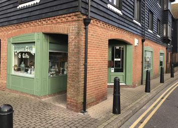 Thumbnail Retail premises for sale in Unit 1, Rye