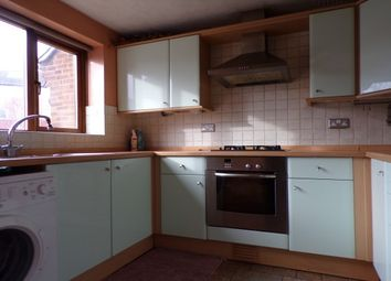 Thumbnail 3 bed property to rent in Lucas Gardens, Luton