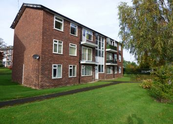 Thumbnail 2 bedroom flat for sale in Damery Court, Bramhall, Stockport