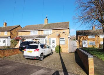 Thumbnail 3 bed property to rent in Long Chaulden, Hemel Hempstead