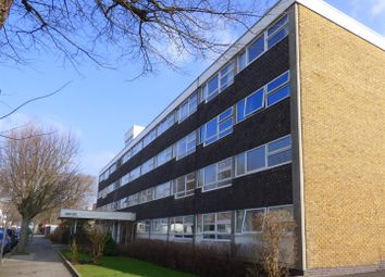 Thumbnail 3 bed flat for sale in Somerhill Road, Hove