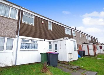Thumbnail 3 bed terraced house for sale in Summerhill, Sutton Hill, Telford, Shropshire