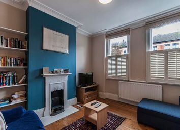 Thumbnail 2 bed flat to rent in Kingswood Road, Streatham Hill