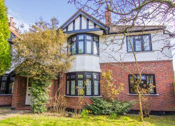 Thumbnail 2 bed flat to rent in Malvern Court, Hook Road, Surbiton