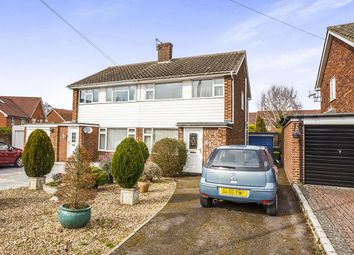 Thumbnail 3 bed semi-detached house for sale in Mayfair Avenue, Maidstone