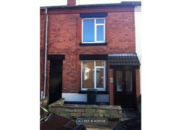 Thumbnail 3 bed terraced house to rent in Oxford Street, Coalville