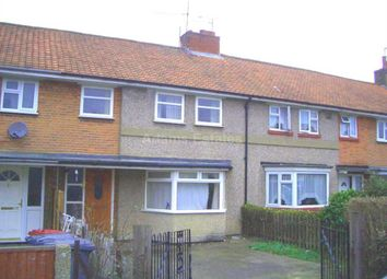 Thumbnail 3 bed property to rent in Linden Road, Reading