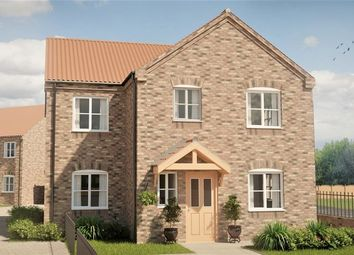 Thumbnail 4 bedroom detached house for sale in Plot 1, The Appleby, Daleside Place, Colwick, Nottingham