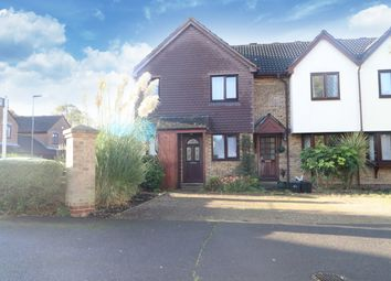 Thumbnail 1 bed end terrace house to rent in Turners Meadow Way, Beckenham