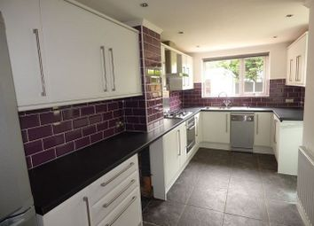 Thumbnail 3 bed semi-detached house to rent in Princes Road, Bessacarr, Doncaster