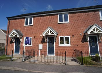 Thumbnail 2 bed property to rent in Sycamore Court, Kilburn, Belper