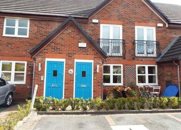 Thumbnail 2 bed flat for sale in The Farthings, Lymm, Cheshire