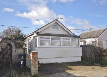 1 bed detached bungalow for sale in Buick Avenue, Jaywick, Clacton-On-Sea CO15
