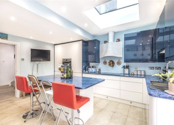 3 bed town house for sale in Willow Tree Close, Ickenham, Uxbridge, Middlesex UB10
