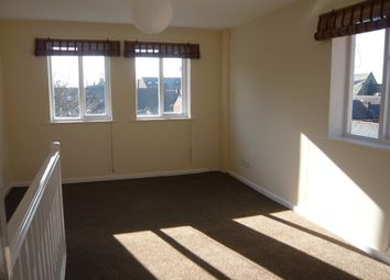Thumbnail 1 bed duplex to rent in Upper Dicconson Street, Wigan