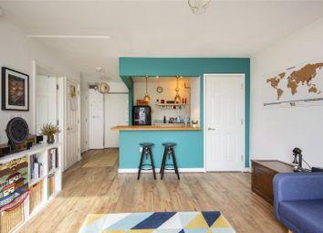 Thumbnail 1 bedroom flat for sale in San House, 50 Bradstock Road, London