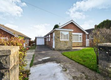 Thumbnail 3 bed bungalow for sale in Wordsworth Ave, Sutton In Ashfield, Nottingham, United Kingdom