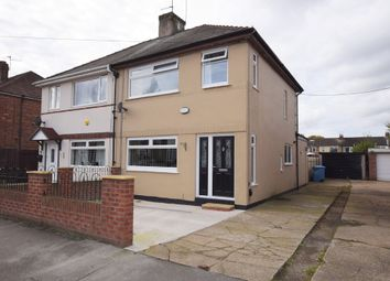 Thumbnail 3 bed semi-detached house for sale in Windsor Road, Hull