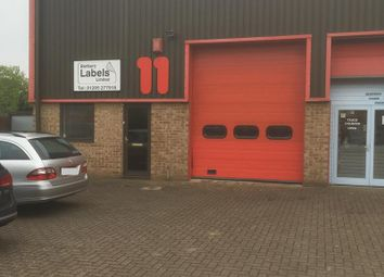 Thumbnail Light industrial to let in Unit 11, Penhill Industrial Estate, Beaumont Road, Banbury, Oxfordshire