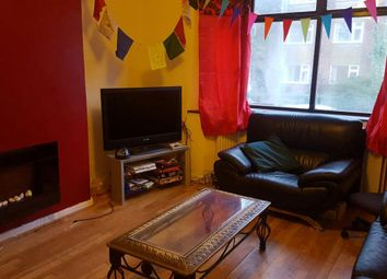 Thumbnail 8 bed property to rent in Brook Road, Fallowfield, Manchester