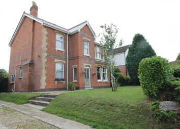 Thumbnail 4 bed detached house for sale in Green Lane, Hucclecote, Gloucester
