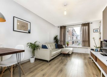 Thumbnail 1 bed flat to rent in Heather Close, London