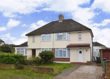 Stanstead Road, Hoddesdon EN11. 3 bed semi-detached house