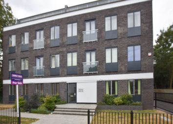 Thumbnail 2 bed flat for sale in Browells Lane, Feltham