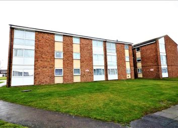 Thumbnail 2 bed flat to rent in Colne Court, East Tilbury, Tilbury