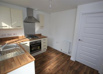 Thumbnail 2 bedroom terraced house for sale in Cover Drive, Bottesford, Nottingham