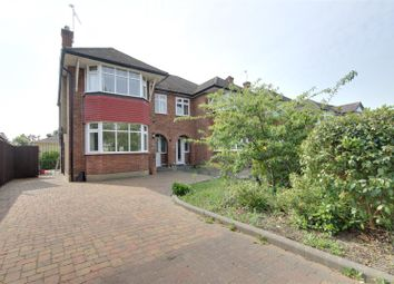 Thumbnail 4 bed property for sale in Park Avenue, Enfield
