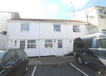 Thumbnail 1 bed terraced house to rent in Clarence Court, Exmouth