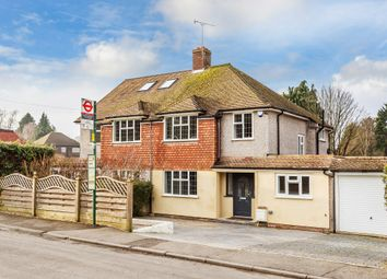 Thumbnail 4 bed semi-detached house for sale in Main Road, Knockholt, SevenoaksTN14