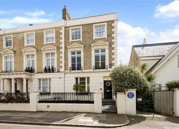 Thumbnail 5 bed property to rent in Clifton Hill, St John's Wood, London