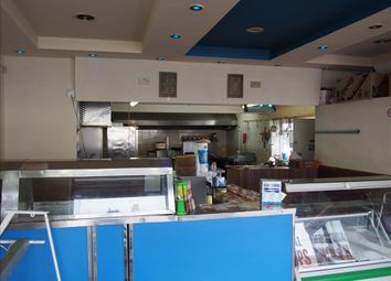 Thumbnail Restaurant/cafe for sale in Hot Food Take Away BD3, West Yorkshire