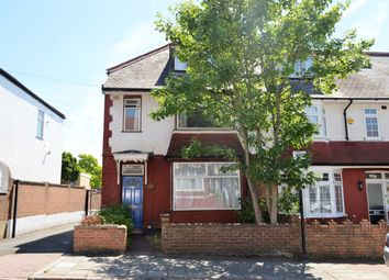 Thumbnail 4 bed terraced house to rent in Fishponds Road, Tooting Bec