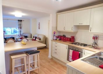 Thumbnail 2 bed property for sale in Castle Road, Rhoose, Barry