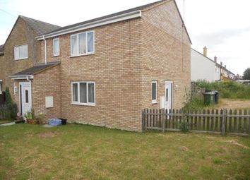 Thumbnail 1 bed flat to rent in Mallets Road, Cherry Hinton
