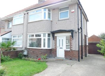 Thumbnail 3 bed semi-detached house to rent in 2 Weymouth Street, Walney, Barrow In Furness