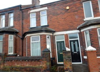 Thumbnail 2 bed terraced house for sale in 104 Blake Street, Barrow In Furness, Cumbria
