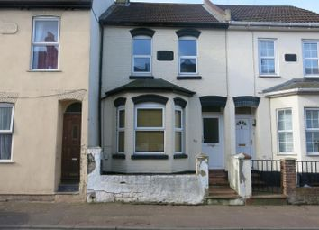 Thumbnail 3 bedroom detached house to rent in Thorold Road, Chatham