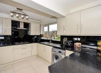 Thumbnail 5 bed detached house for sale in Southridge Drive, Mansfield, Nottinghamshire