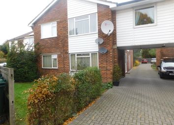 Thumbnail 2 bed flat to rent in Ruxbury Court, Cumberland Street, Ashford, Middlesex